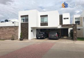 Foto de casa en venta en s/n , las privanzas, durango, durango, 20282404 No. 01