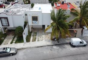 Foto de casa en condominio en venta en s/n , jardines del sur, benito juárez, quintana roo, 16799545 No. 01