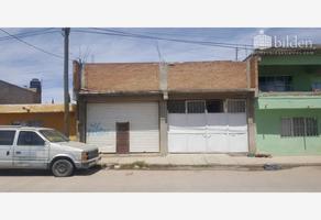 Foto de bodega en venta en sn , josé revueltas, durango, durango, 16446063 No. 01