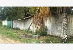 Foto de terreno habitacional en venta en sn , juan sarabia, othón p. blanco, quintana roo, 0 No. 01