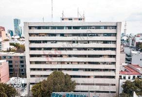 Foto de edificio en renta en s/n , juárez, cuauhtémoc, df / cdmx, 15472967 No. 01