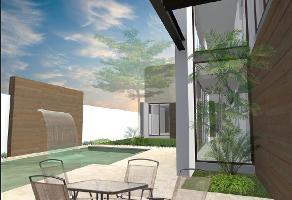 Foto de casa en condominio en venta en s/n , komchen, mérida, yucatán, 9953032 No. 01