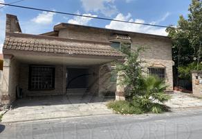 Foto de casa en venta en s/n , l. t. h, monterrey, nuevo león, 19436837 No. 01