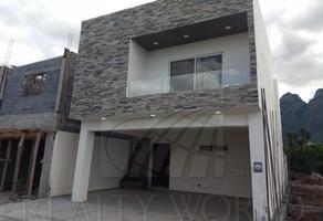 Foto de casa en venta en s/n , l. t. h, monterrey, nuevo león, 19439496 No. 01