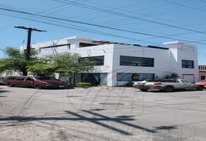 Foto de edificio en venta en s/n , l. t. h, monterrey, nuevo león, 19727750 No. 01