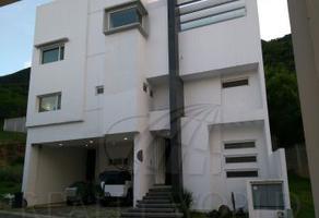 Foto de casa en venta en s/n , l. t. h, monterrey, nuevo león, 5864791 No. 01