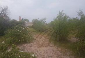Foto de terreno comercial en venta en s/n , l. t. h, monterrey, nuevo león, 9961648 No. 01