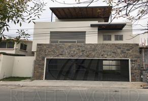 Foto de casa en venta en s/n , l. t. h, monterrey, nuevo león, 9977986 No. 01