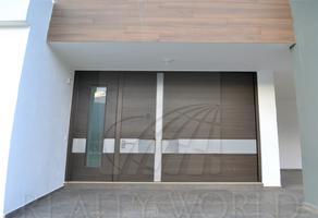 Foto de casa en venta en s/n , l. t. h, monterrey, nuevo león, 9993253 No. 01