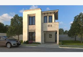 Foto de casa en venta en s/n , la aurora, saltillo, coahuila de zaragoza, 16030111 No. 01