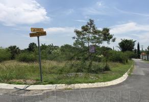 Foto de terreno habitacional en venta en s/n , la boca, santiago, nuevo león, 19448296 No. 01