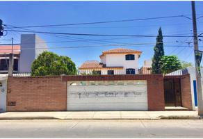 Foto de casa en venta en sn , la campiña, culiacán, sinaloa, 17263433 No. 01