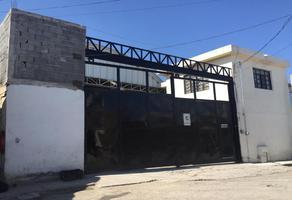 Foto de nave industrial en venta en s/n , la central, saltillo, coahuila de zaragoza, 0 No. 01