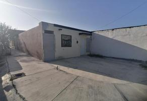 Foto de casa en venta en sn , la ciudadela sector villas san juan, juárez, nuevo león, 0 No. 01
