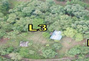 Foto de terreno habitacional en venta en s/n , la colmena de arriba, allende, nuevo león, 19445304 No. 01