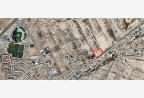 Foto de terreno habitacional en venta en s/n , la concha, torreón, coahuila de zaragoza, 12158877 No. 01