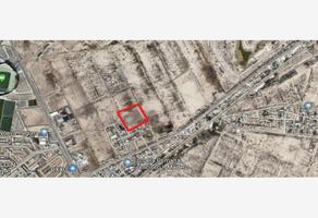 Foto de terreno habitacional en venta en s/n , la concha, torreón, coahuila de zaragoza, 12161562 No. 01