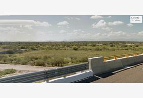 Foto de terreno habitacional en venta en s/n , la concha, torreón, coahuila de zaragoza, 13100698 No. 01