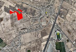 Foto de terreno habitacional en venta en s/n , la concha, torreón, coahuila de zaragoza, 16570040 No. 01