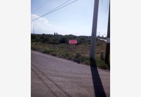 Foto de terreno habitacional en venta en s/n , la concha, torreón, coahuila de zaragoza, 17142926 No. 01