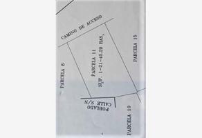 Foto de terreno habitacional en venta en s/n , la conchita roja, torreón, coahuila de zaragoza, 16807072 No. 01