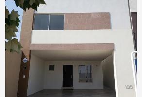 Foto de casa en venta en s/n , la concordia, general escobedo, nuevo león, 12596444 No. 01