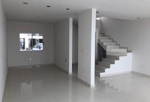 Foto de casa en venta en s/n , la encomienda, general escobedo, nuevo león, 15443997 No. 01