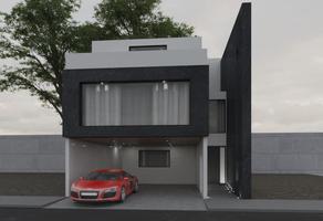 Foto de casa en venta en sn , la encomienda, general escobedo, nuevo león, 0 No. 01