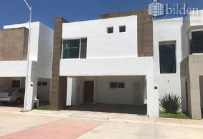 Foto de casa en venta en s/n , la estrella, durango, durango, 12328253 No. 01