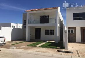 Foto de casa en venta en s/n , la estrella, durango, durango, 12328497 No. 01