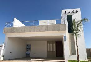 Foto de casa en venta en s/n , la estrella, durango, durango, 13608886 No. 01