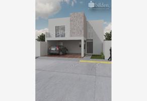 Foto de casa en venta en s/n , la estrella, durango, durango, 15122593 No. 01