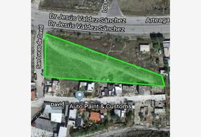 Foto de terreno habitacional en venta en s/n , la estrella, saltillo, coahuila de zaragoza, 14964614 No. 01
