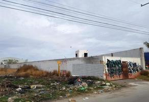 Foto de terreno habitacional en venta en s/n , la feria, gómez palacio, durango, 10105898 No. 01