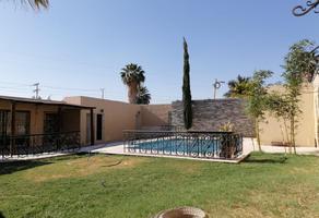 Foto de casa en venta en s/n , la feria, gómez palacio, durango, 14401013 No. 01