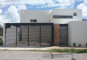 Foto de casa en venta en s/n , la florida, mérida, yucatán, 11084678 No. 01