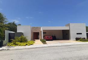 Foto de casa en venta en s/n , la florida, mérida, yucatán, 19405990 No. 01
