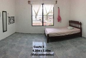 Foto de casa en venta en s/n , la florida, mérida, yucatán, 9957842 No. 01