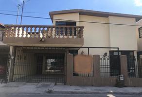 Foto de casa en venta en s/n , la florida, monterrey, nuevo león, 0 No. 01
