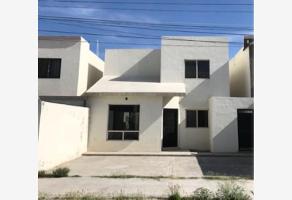 Foto de casa en venta en s/n , la fuente, saltillo, coahuila de zaragoza, 0 No. 01