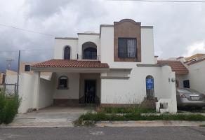 Foto de casa en venta en s/n , la fuente, saltillo, coahuila de zaragoza, 9998338 No. 01