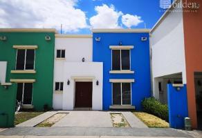Foto de casa en renta en s/n , la hacienda, durango, durango, 0 No. 01
