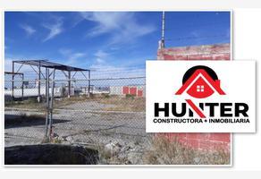 Foto de terreno habitacional en venta en s/n , la herradura, saltillo, coahuila de zaragoza, 17313857 No. 01