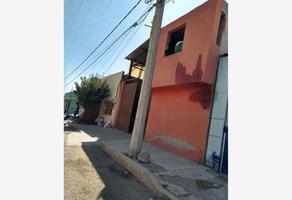 Foto de terreno habitacional en venta en sn , la joya, ecatepec de morelos, méxico, 19196825 No. 01