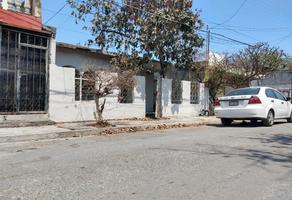 Foto de casa en venta en sn , la joya infonavit 3er. sector, guadalupe, nuevo león, 19838642 No. 01