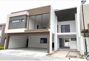 Foto de casa en venta en s/n , la joya privada residencial, monterrey, nuevo león, 0 No. 01