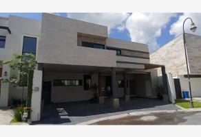 Foto de casa en venta en s/n , la joya, santa catarina, nuevo león, 15124039 No. 01