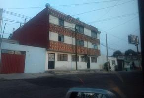 Foto de edificio en venta en sn , la libertad, puebla, puebla, 6378998 No. 01