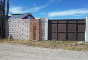 Foto de terreno habitacional en venta en s/n , la magdalena, tequisquiapan, querétaro, 6333337 No. 01