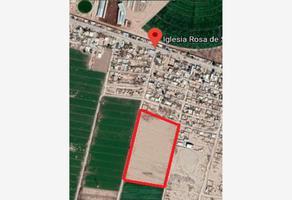 Foto de terreno habitacional en venta en s/n , la partida, torreón, coahuila de zaragoza, 18177445 No. 01